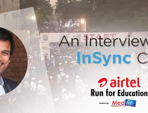 An Interview with InSync CEO