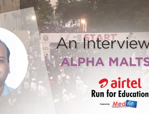 Interview with Alpha Malts CEO