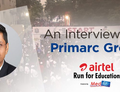 Interview with Primarc Group