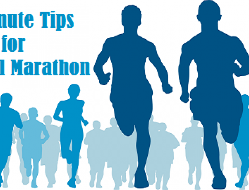 Last Minute Tips for a Successful Marathon