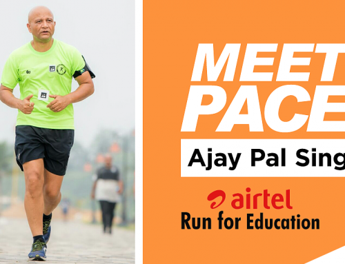 Meet the Pacer: Ajay Pal Singh