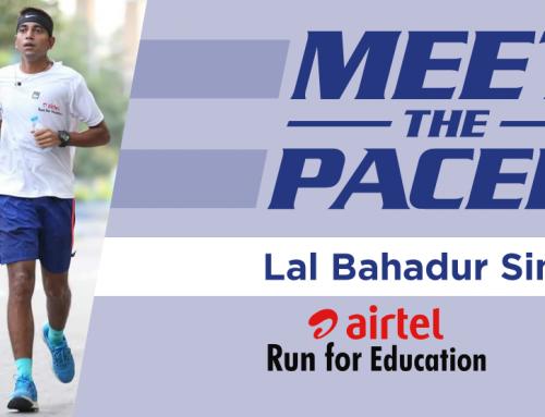 Meet the Pacer: Lal Bahadur Singh