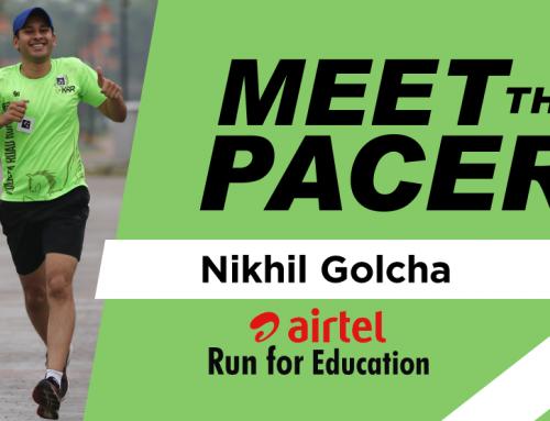 Meet the Pacer: Nikhil Golcha