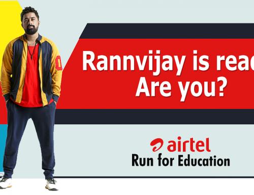 Rannvijay is ready, Are you?