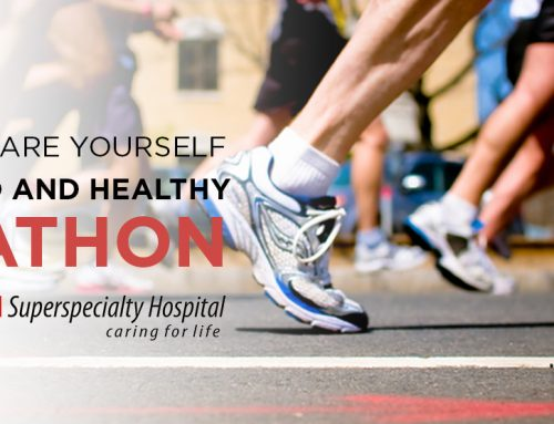 Tips to prepare yourself for a good and healthy Marathon