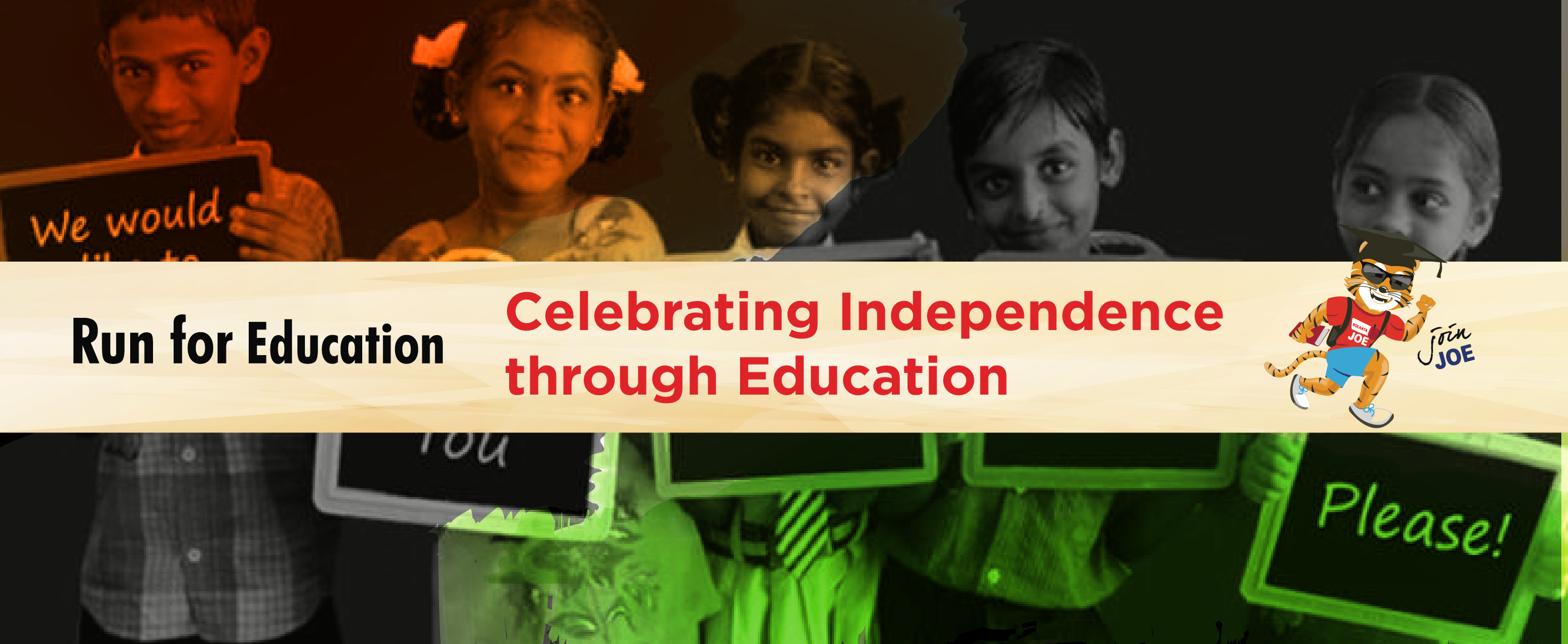 Celebrating Independence Through Education