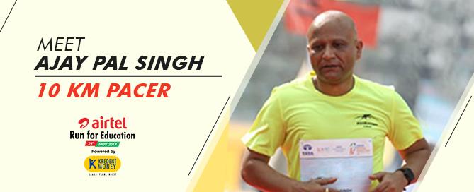 Ajay Pal Singh Pacer