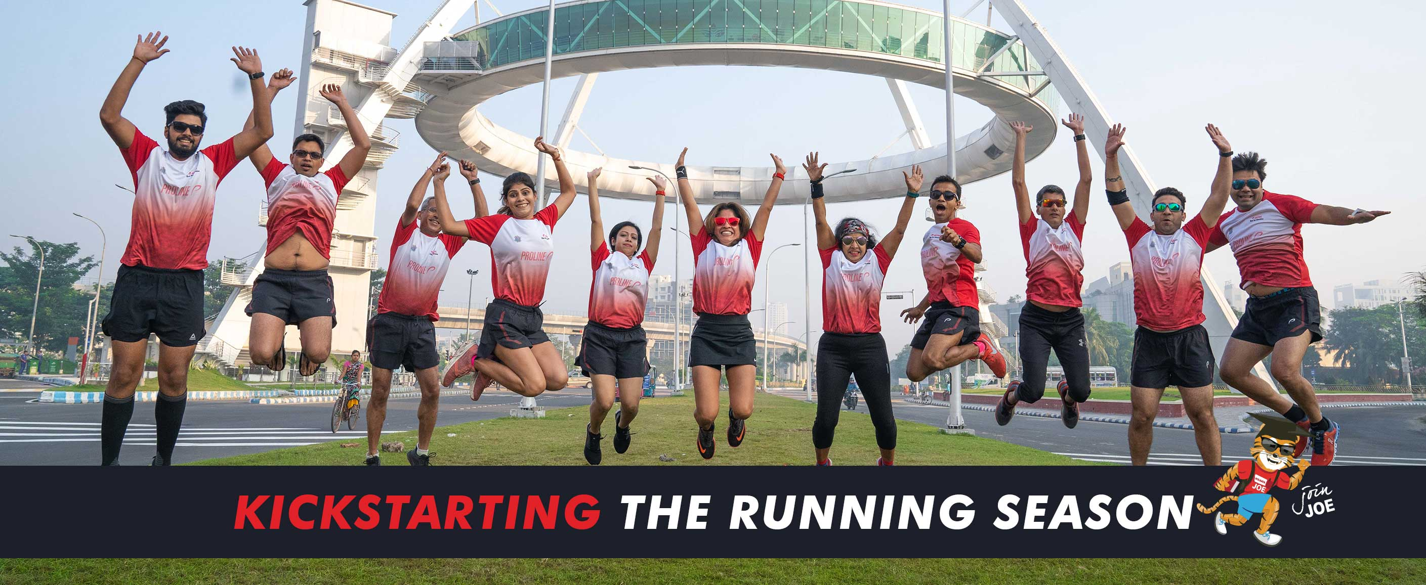 The Running Season Has Kick-started And We Cannot Keep Calm!